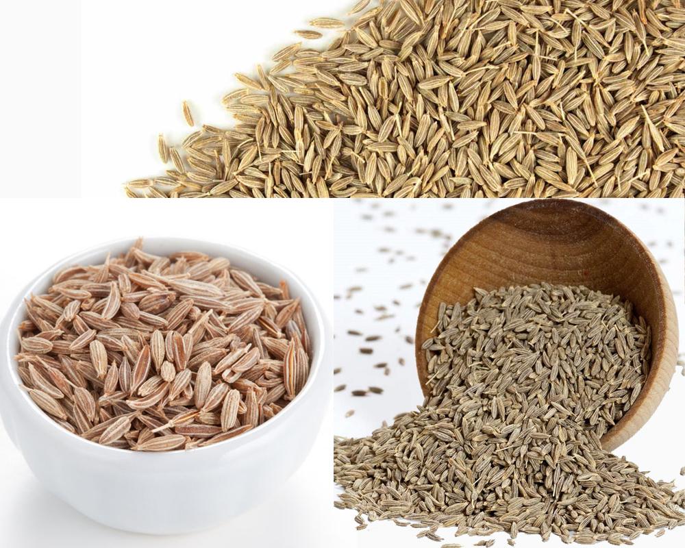 Cumin Seeds vs Ground Cumin a