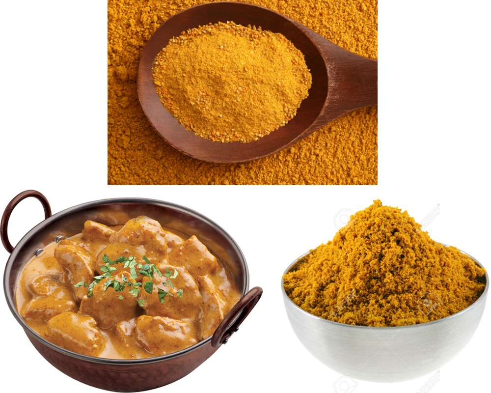 Curry vs Cumin a