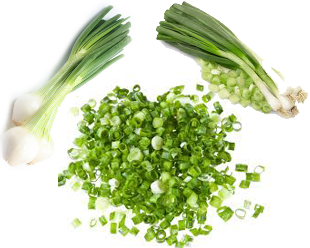 Green Onions vs Shallots a