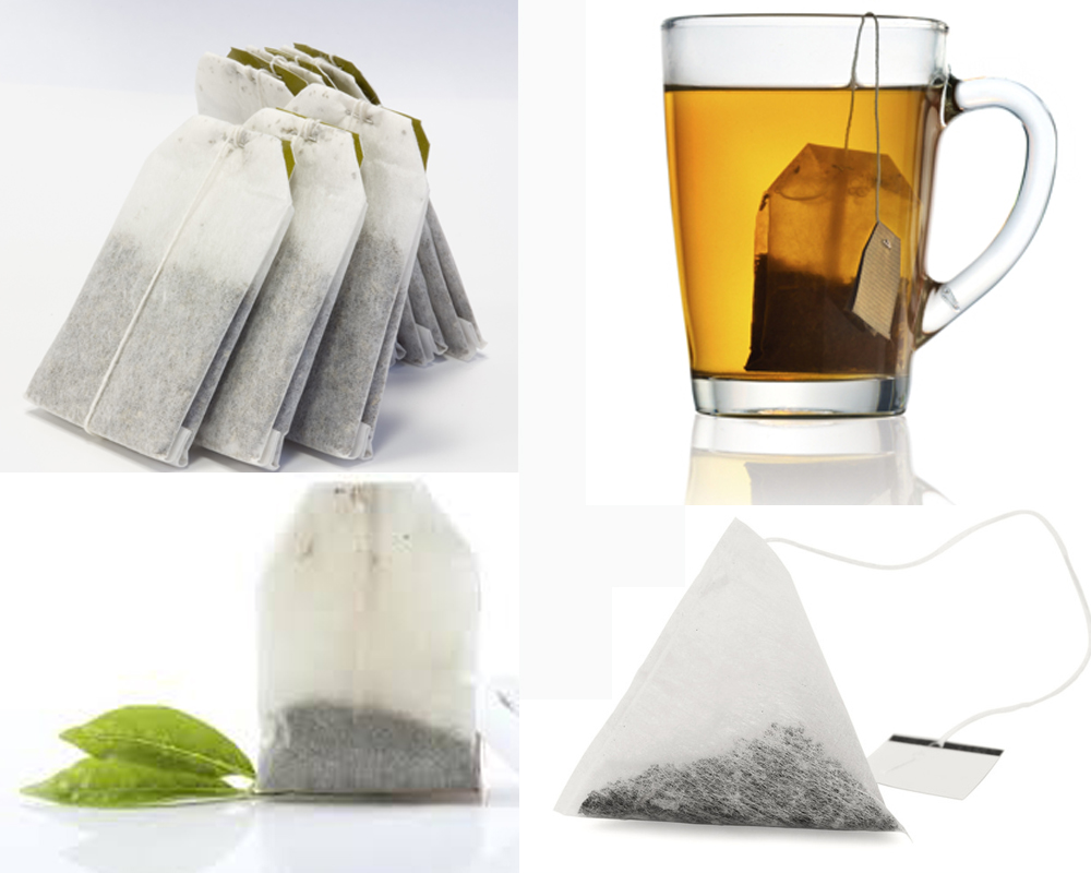 Tea Bag vs Loose Leaf a