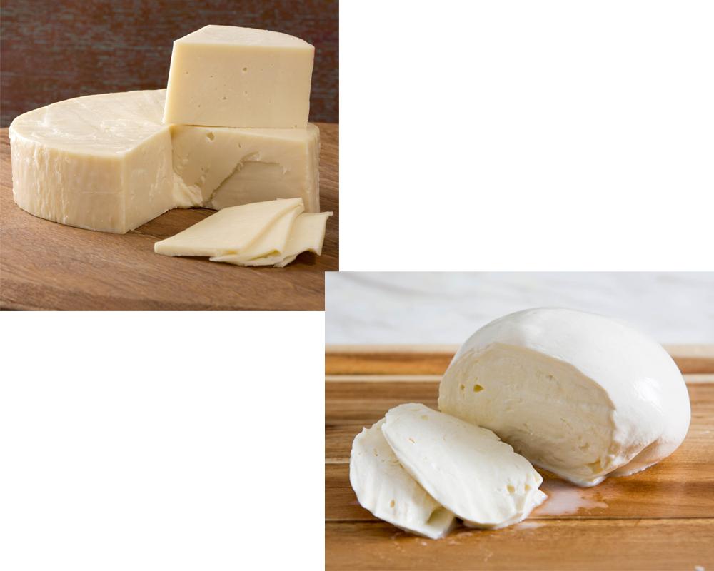 provolone-vs-mozzarella