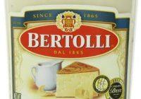 Bertolli Alfredo Sauce Review