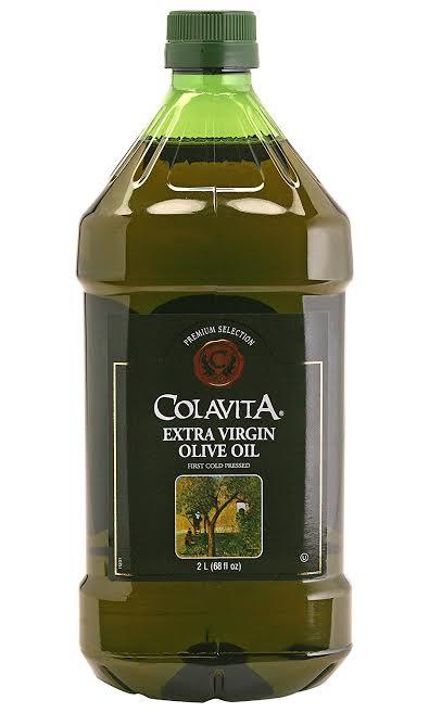 Colavita Olive Oil Review