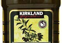 Kirkland Olive Oil review