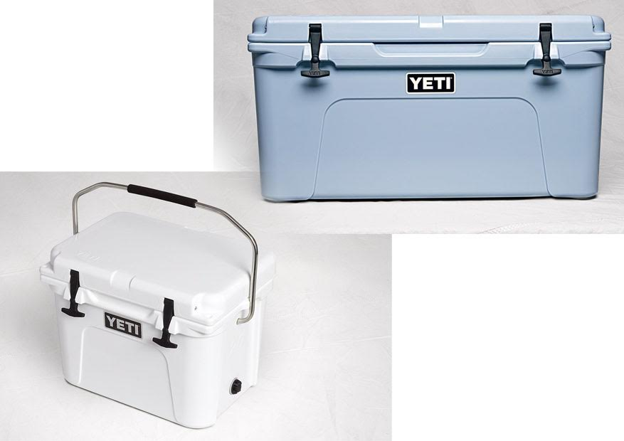 Yeti Roadie vs Tundra
