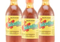 Valentina Hot Sauce review