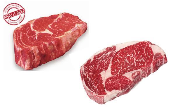 Angus Beef vs Regular Beef