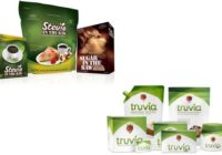 Stevia in the Raw vs Truvia