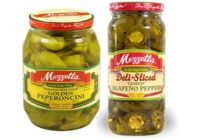 Pepperoncini vs Jalapeno