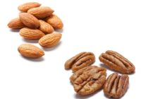 Almonds vs Pecans