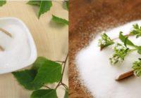 Erythritol vs Stevia