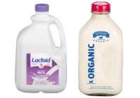 rbst free milk vs organic milk