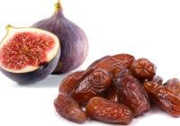 figs vs dates