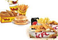 Bojangles vs KFC 1