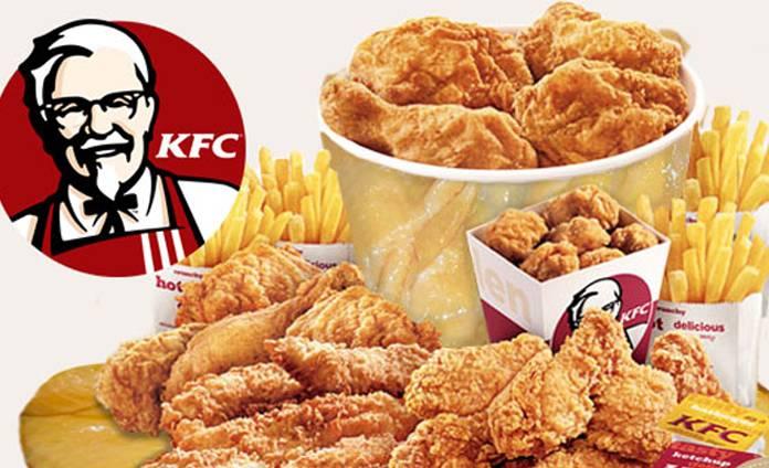 Bojangles vs KFC 3