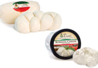 Mozzarella vs Burrata