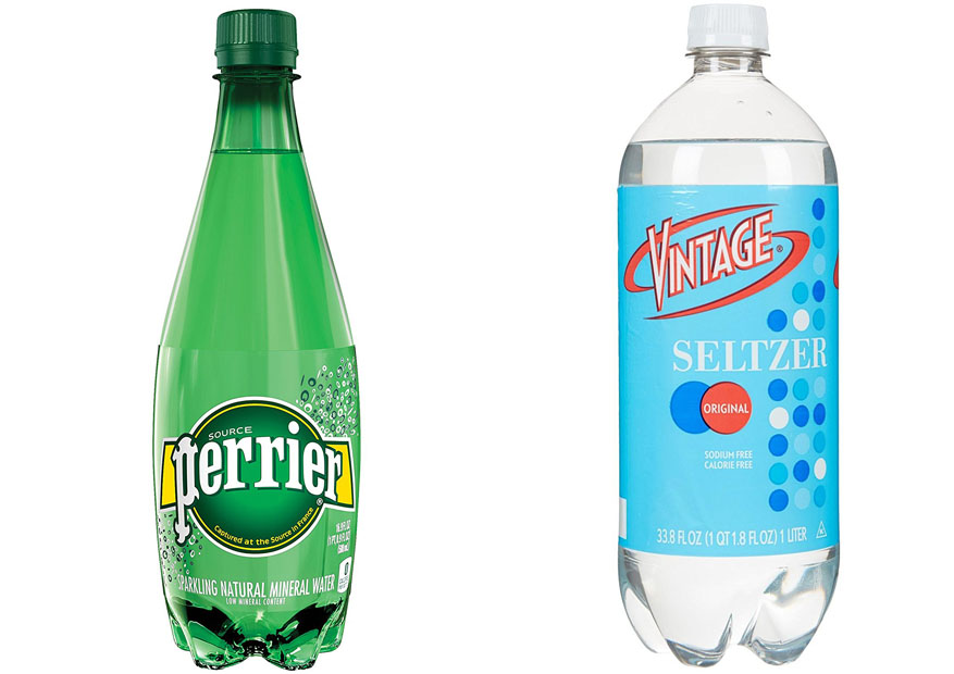 seltzer water how to make