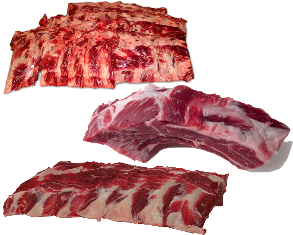 Beef Back Ribs vs Short Ribs a