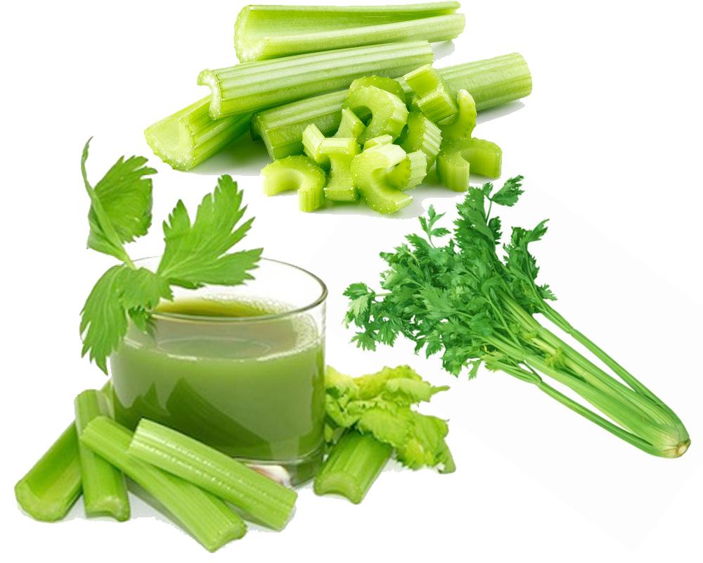 Celery vs Celery Root a