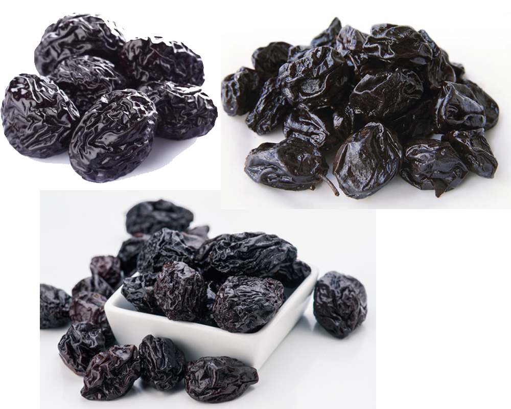 Dried Plums vs Prunes a
