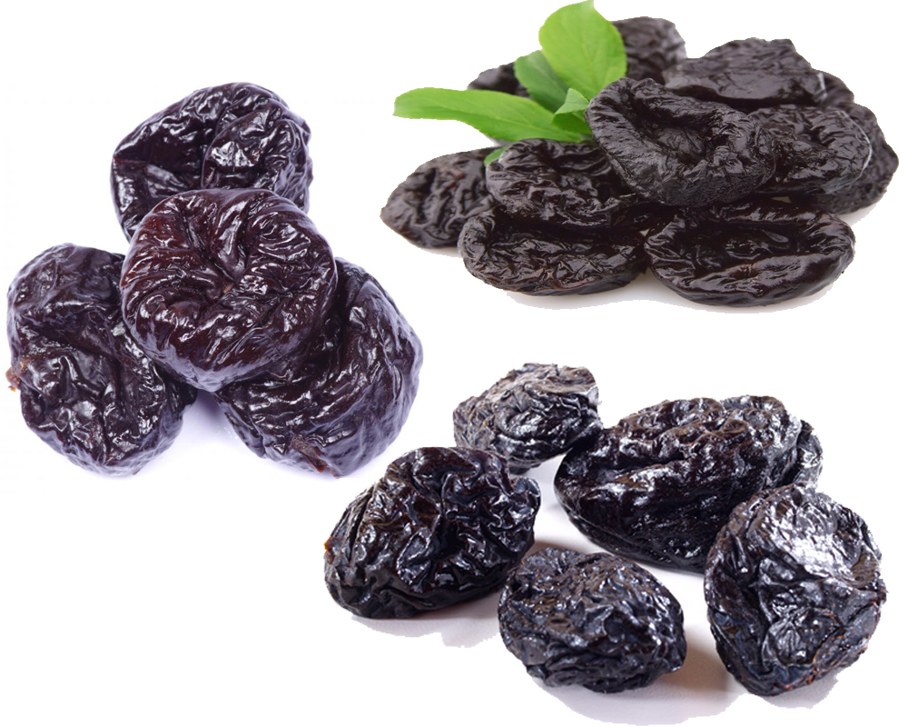 Dried Plums vs Prunes b
