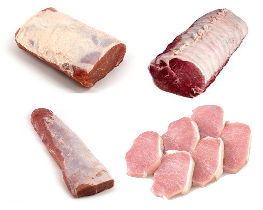 Pork Loin vs Pork Chop a