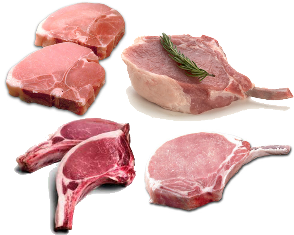 Pork Loin vs Pork Chop b