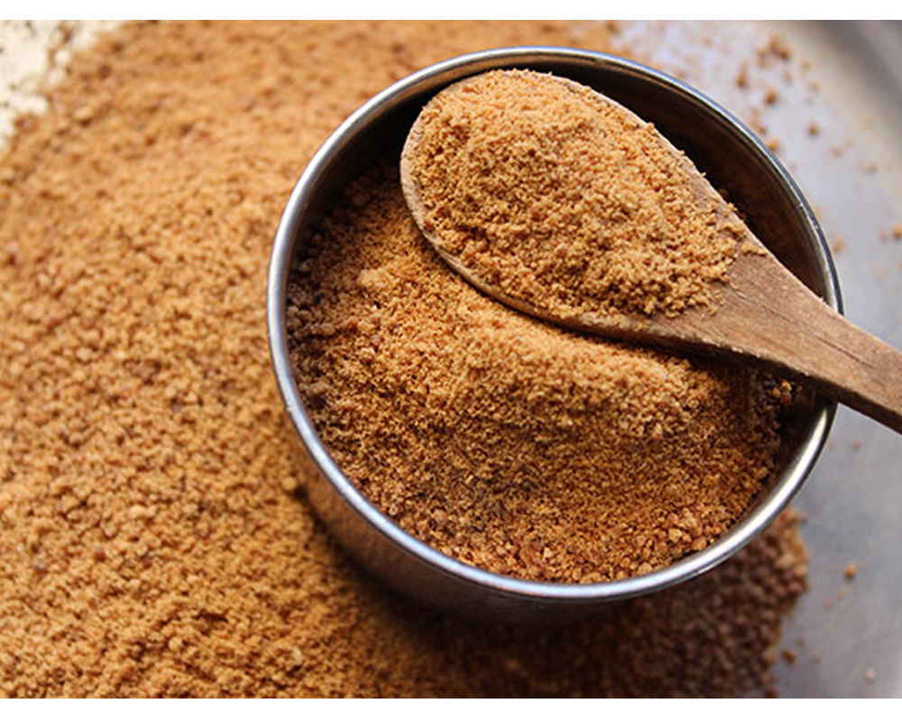 Coconut Sugar vs Stevia | thosefoods com
