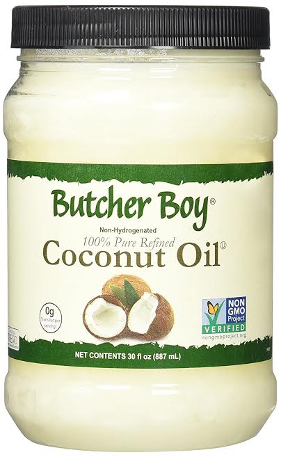 Butcher Boy Coconut Oil Review