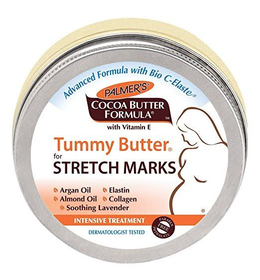 Palmers Tummy Butter Review