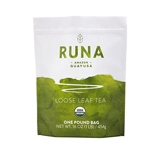 Runa Tea review