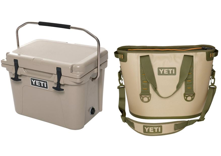Yeti Roadie vs Hopper