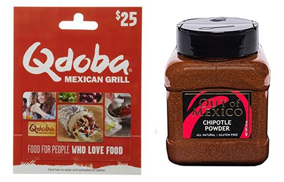 Qdoba vs Chipotle