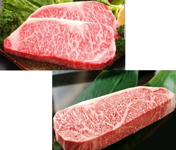 Wagyu vs Kobe Beef