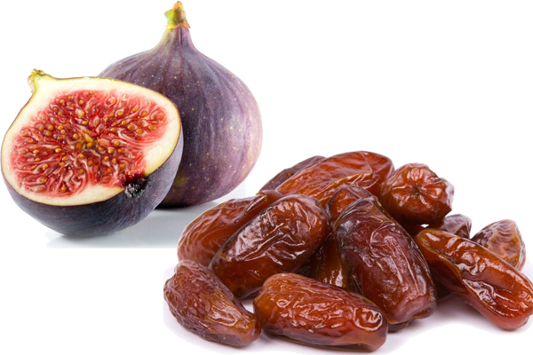 figs vs dates